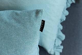 Machen Sie Ihre Couch zur Wohlfühlzone mit Kissen und Decken aus Eging am See