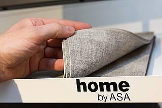 Hochwertige Stoffe von ASA für Tischsets und Unterlagen